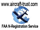 Can a foreigner own an N-Registered aircraft?